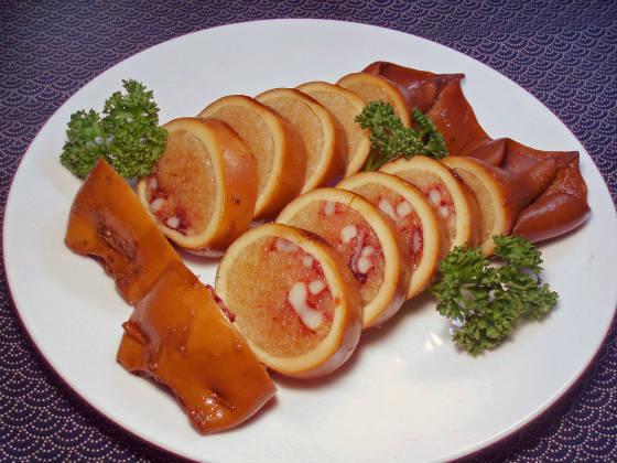 飯 の 作り方 イカ 家事ヤロウ、あたりめ炊き込みご飯レシピ、炊飯器のみで簡単!りゅうじさんのレシピ「10/14」|楽しいおうちごはん