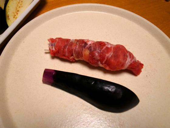 なす 豚切り落とし レシピ