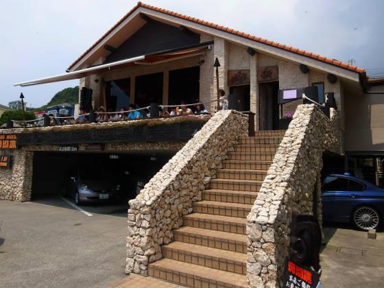 珊瑚礁(モアナマカイ店 )