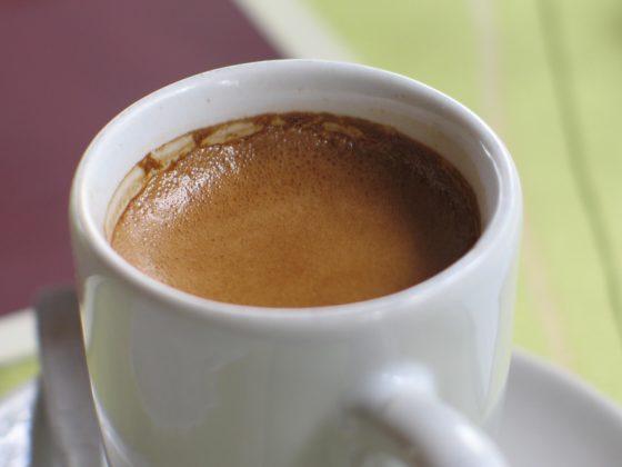 おからパウダーコーヒー