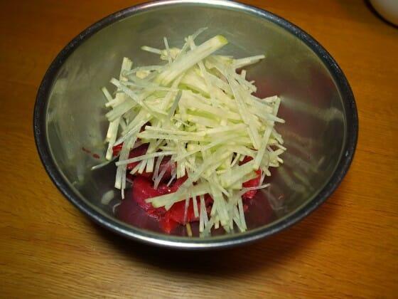 カツオ料理の簡単レシピ