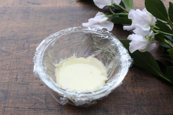 クリームチーズの代用