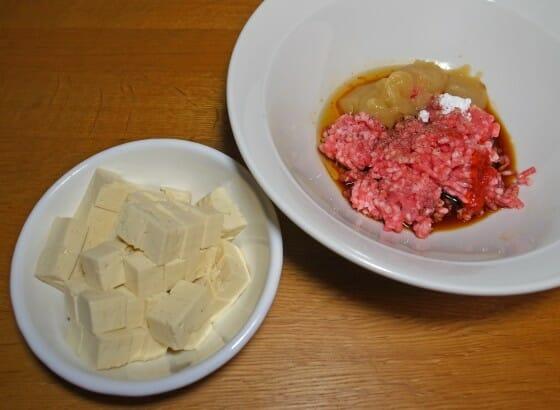 にんたまジャム 麻婆豆腐
