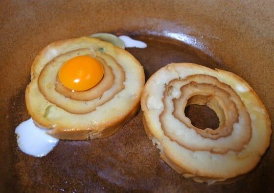 エッグベネディクト レシピ 作り方 簡単