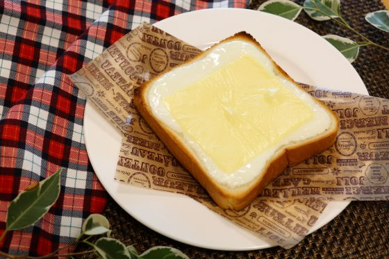 トースト 食パン レシピ 作り方 食パンの美味しい食べ方