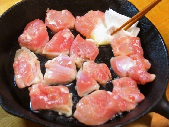 水島弘史の低温調理(弱火調理)で作るクリームシチュー