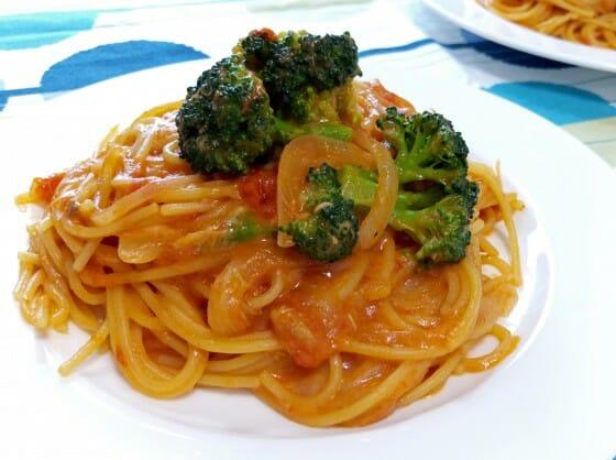 トマトクリームパスタ レシピ 人気 簡単