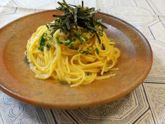 パスタ スパゲッティ 簡単 時短 レシピ