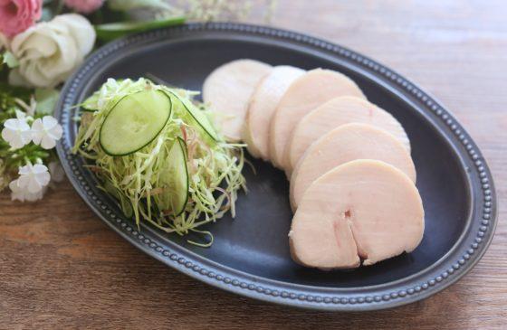 鶏ハム(鳥ハム)のレシピ