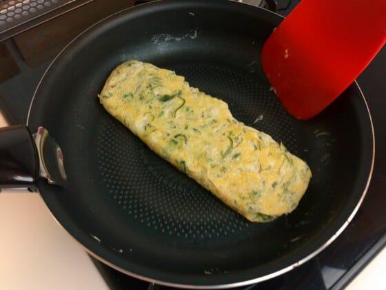 卵焼き フライパン レシピ