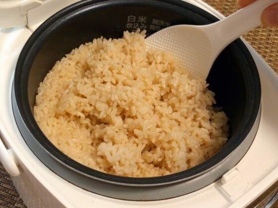 ジャスミンライス 炊き方 レシピ 炊飯器 米 香り米 みきママ
