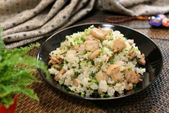 チャーハン レシピ 作り方 人気 美味しい 1位 パラパラ 簡単 焼き飯