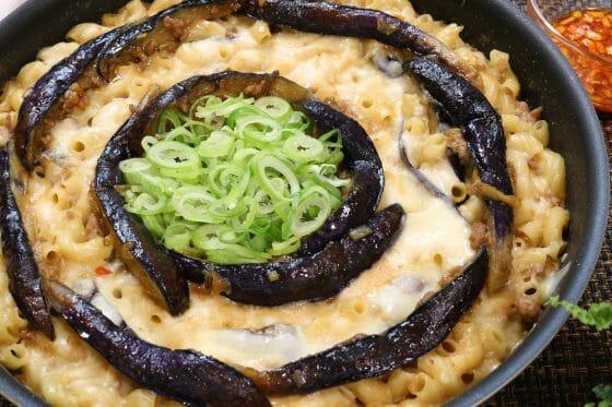 麻婆茄子 グラタン レシピ みきママ