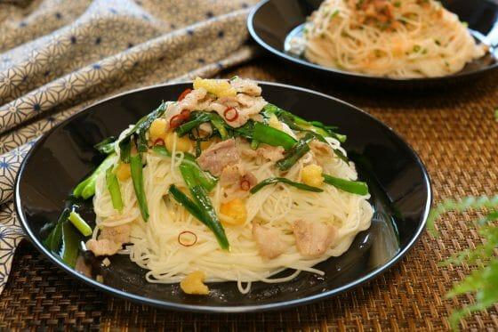 豚肉のレシピ