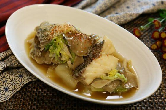 たら 鱈 レシピ 料理 人気 簡単