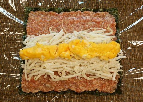 炒り卵の料理