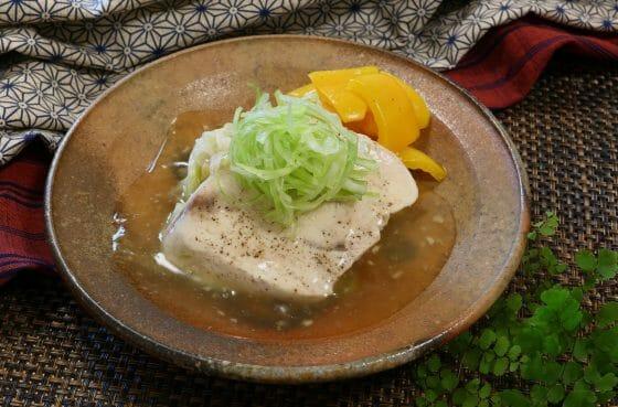 めかじき レシピ メカジキ カジキマグロ カジキ