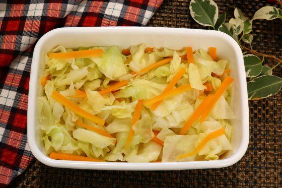 常備菜 作り置き レシピ きゃべつ