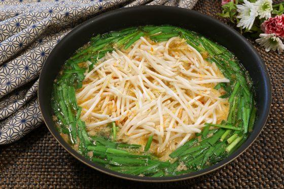 北斗晶の料理のレシピ