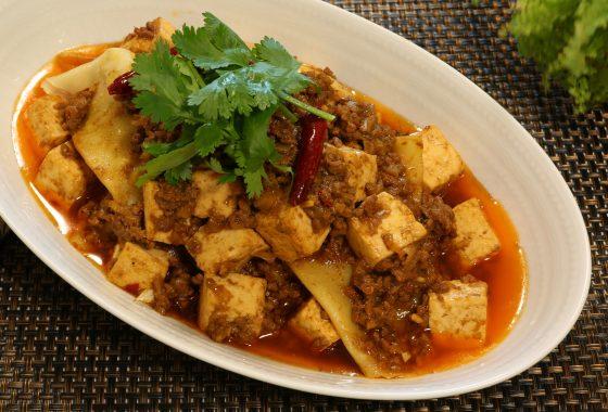 麻婆豆腐 レシピ 作り方 本格