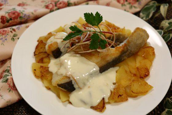 たら レシピ 料理 鱈 おもてなし パーティー