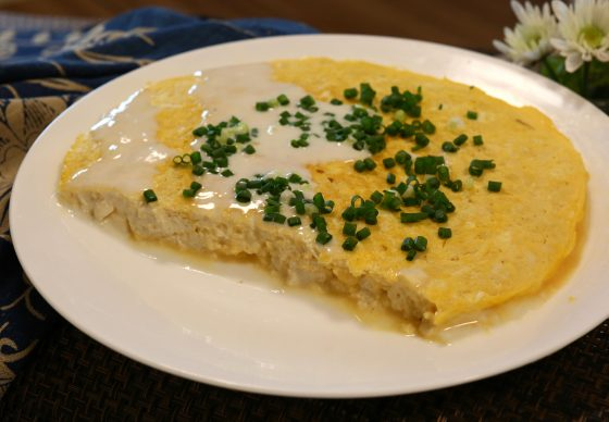 卵焼き レシピ 作り方 ふわふわ  豆腐