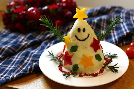クリスマス レシピ 料理 メニュー パーティー