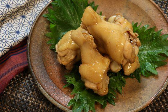 鶏 手羽元 レシピ 簡単 人気