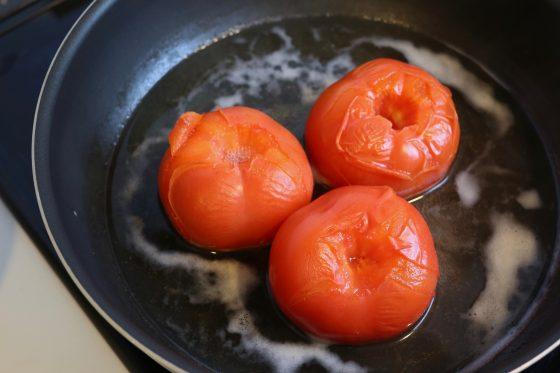 トマト煮 レシピ 牛肉 トマト 簡単 おすすめ