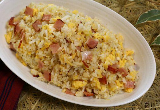 チャーハン レシピ 作り方 美味しい 焼き飯 パラパラ 簡単