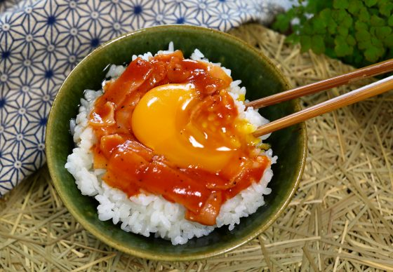 卵かけご飯 レシピ 美味しい 作り方 tkg