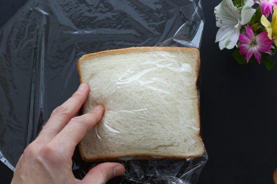 ボリュームサンドイッチのお弁当