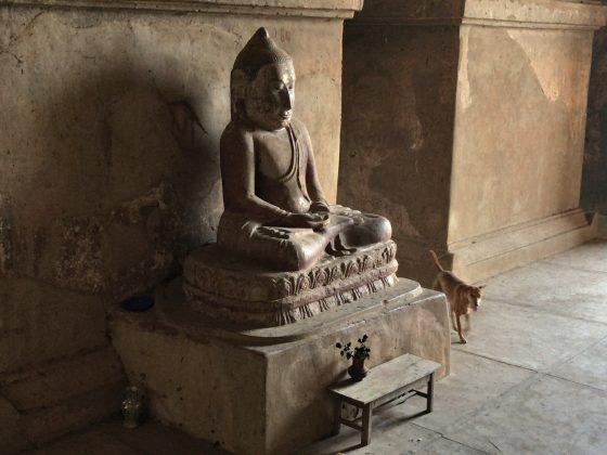 バガン 遺跡 観光 おすすめ 世界遺産