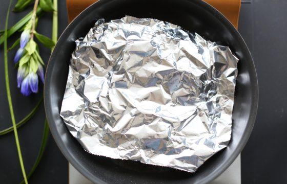 さんまの塩焼きの焼き方