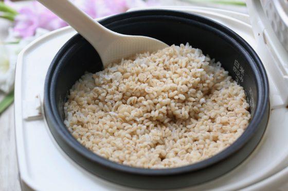もち麦の炊き方