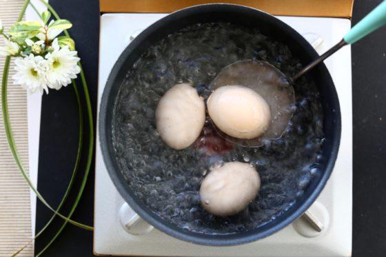 世界一美味しい煮卵の作り方 はらぺこグリズリー