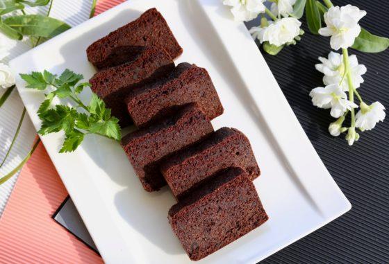 糖質制限ダイエットのおからパウンドケーキ