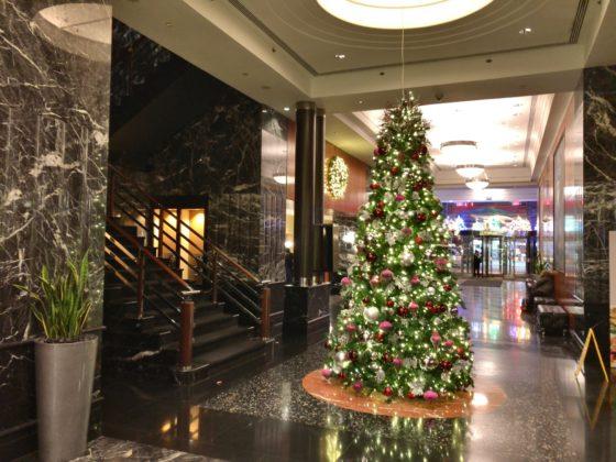 ニューヨークのおすすめのホテル ミレニアムブロードウェイホテル
