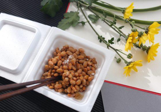 納豆の栄養と健康効果