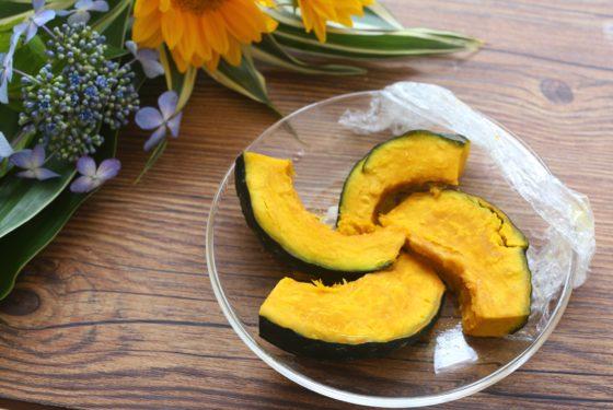 かぼちゃのサンドイッチの作り方