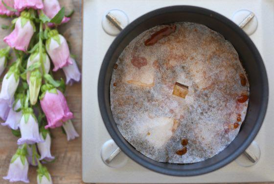 角煮が柔らかくなる時短レシピ