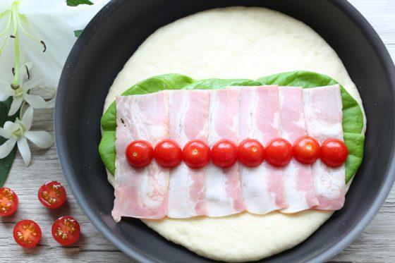 惣菜パンのレシピ
