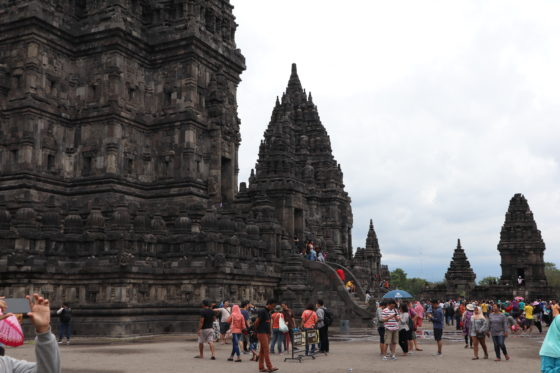 シヴァ神殿