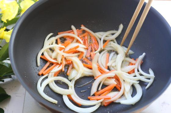揚げない酢豚レシピ