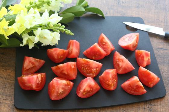 鯖缶トマトカレーの作り方