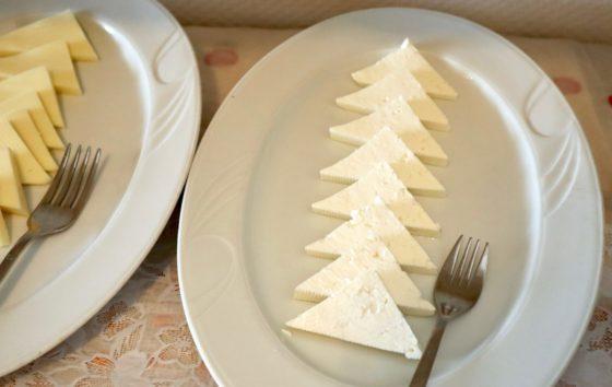 ベヤズ・ペイニール(Beyaz Peynir)