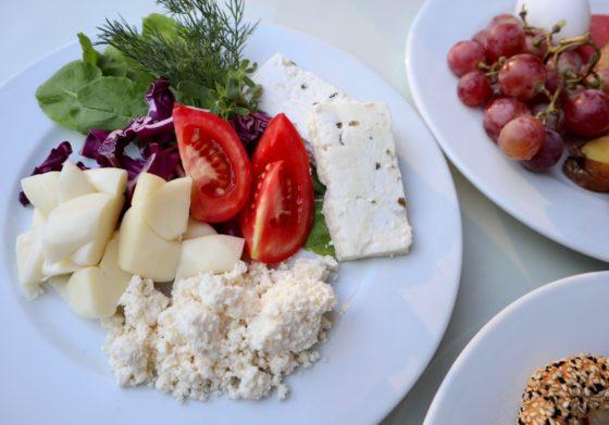 トルコのチーズ(オルギュ・ペイニリ、トゥルム・ペイニリ)