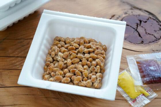 納豆の冷凍・解凍・保存方法