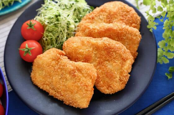 鶏むね肉のレシピ