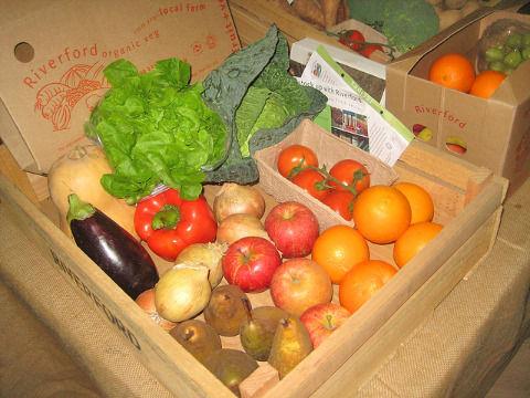 s-vegetable